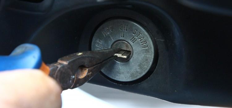 Car Key Impressioning