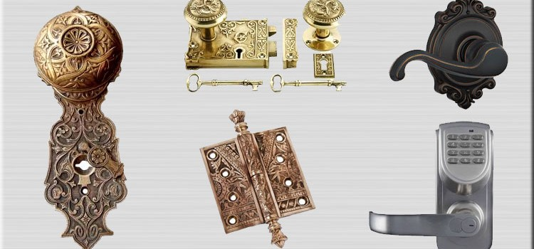 Decorative House Lock Specialists