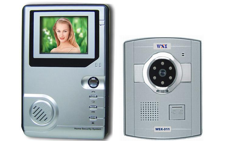 Door Buzzer Systems Amboy Locksmith And Screens