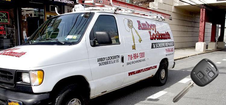 Huguenot Staten Island Car Service