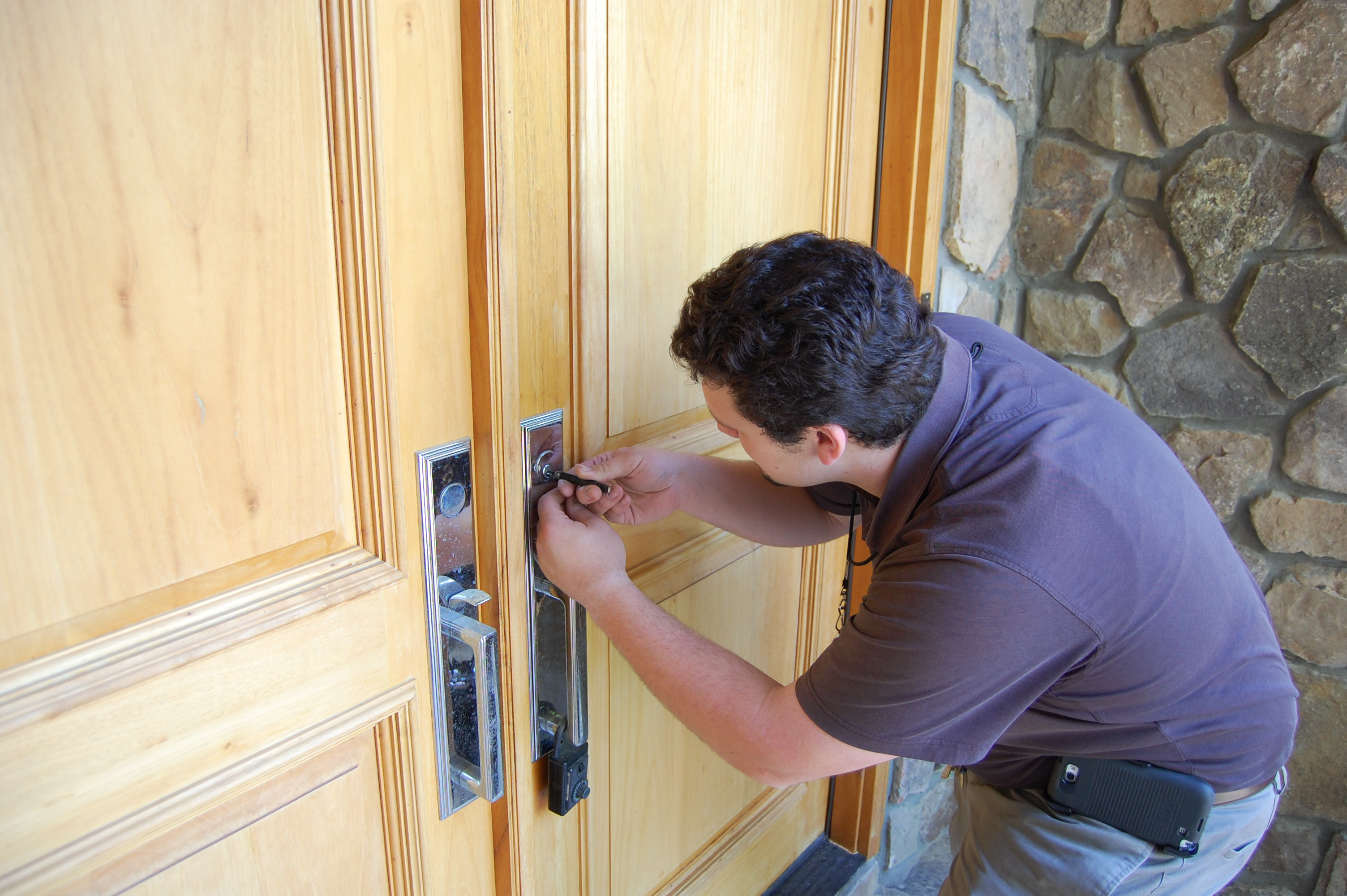Staten Island Locksmith Services – Commercial